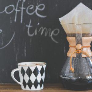 Kaffemaskiner & Bryggare på lager
